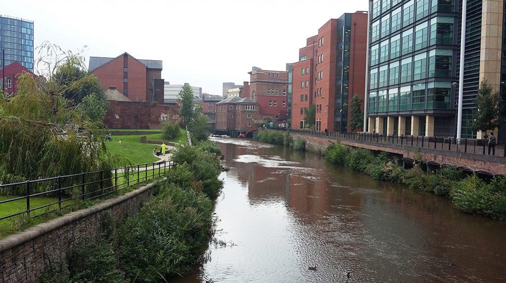 Sheffield –  Industrial Sheffield